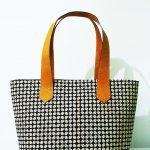 Drupadi Kawung Series Tote Bag